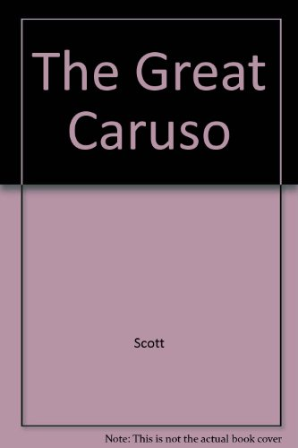 The Great Caruso: Michael Scott