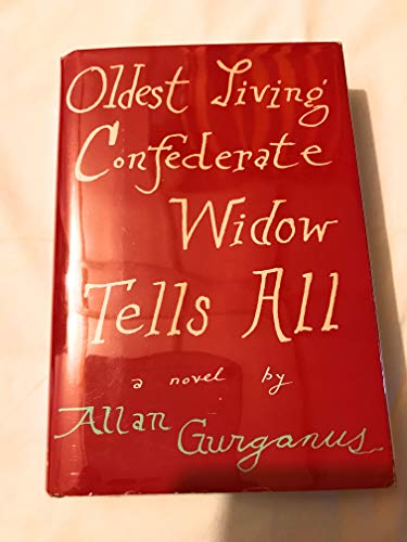 9780517067697: Oldest Living Confederate Widow Tells All