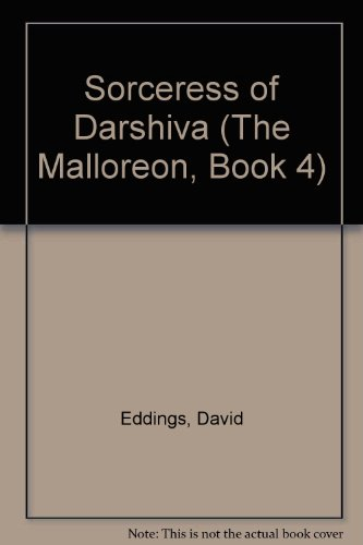 9780517067918: Sorceress of Darshiva
