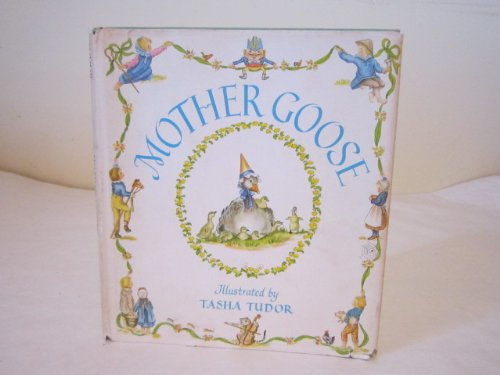 9780517068250: Mother Goose