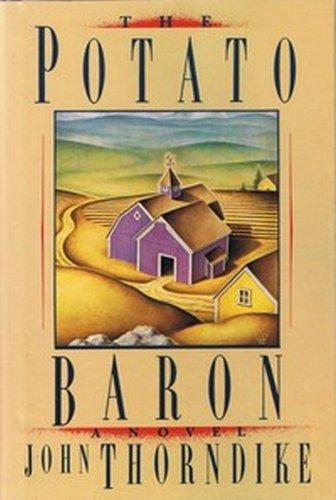 9780517068434: The Potato Baron