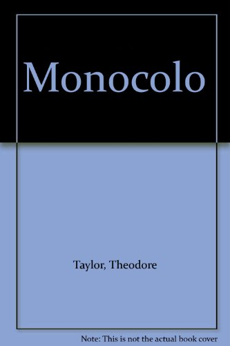 9780517068953: Monocolo by Taylor, Theodore