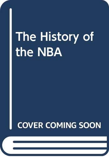 9780517069493: The History of the NBA