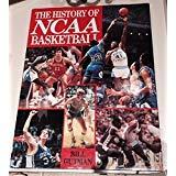 9780517069509: History of NCAA Basketball
