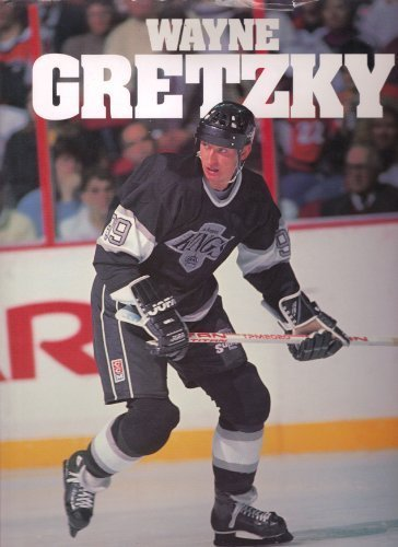 Wayne Gretzky: Joseph Romain, James