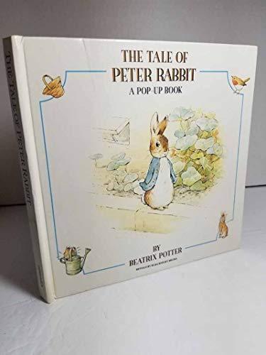 9780517070000: Beatrix Potter Deluxe Pop-Ups: Peter Rabbit (Pop-Up Book)