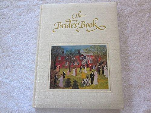 The Bride's Book: Levin, Marcia O.