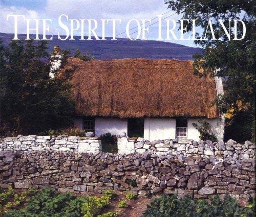 9780517070185: Spirit of Ireland