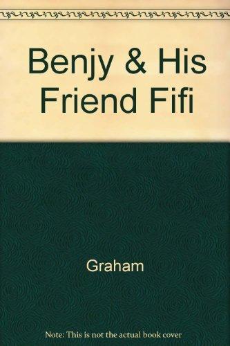 9780517070970: Benjy & His Friend Fifi