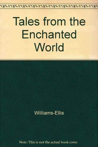 9780517072240: Tales from the Enchanted World