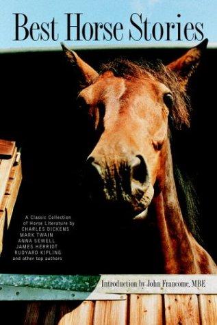 Best Horse Stories: O'Mara, Lesley