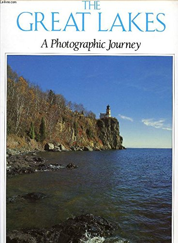 9780517072554: Photographic Journeys: Great Lakes