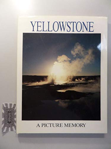 9780517072684: Yellowstone: Picture Memory Series