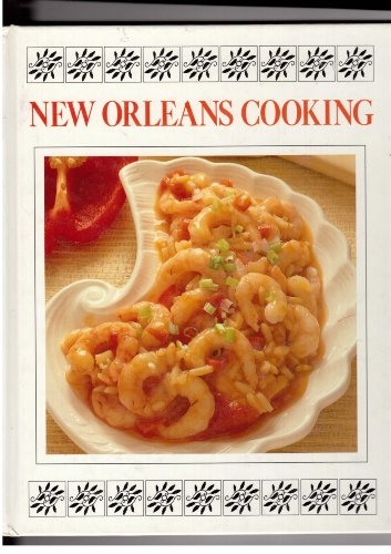 9780517072981: Regional & Ethnic Cooking: New Orleans Cooking