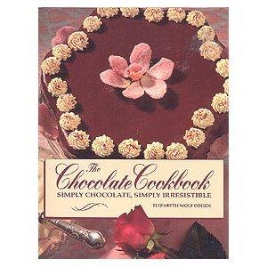 9780517073155: The Chocolate Cookbook