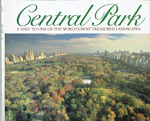Central Park: A Visit to One of: Burnham, Louise &