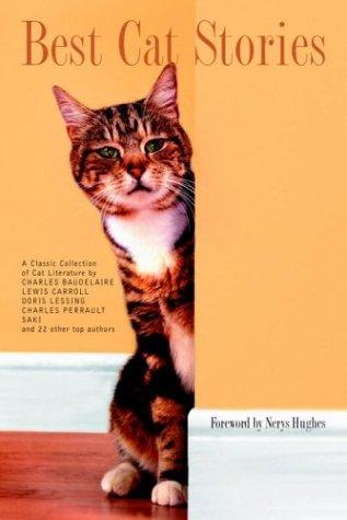 Best Cat Stories: O'Mara, Lesley