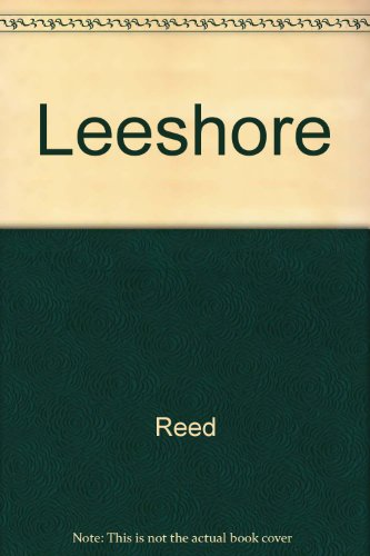 The Leeshore (0517074826) by Robert Reed