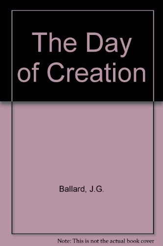 9780517074879: The Day of Creation
