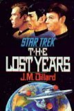 9780517075197: Star Trek: The Lost Years