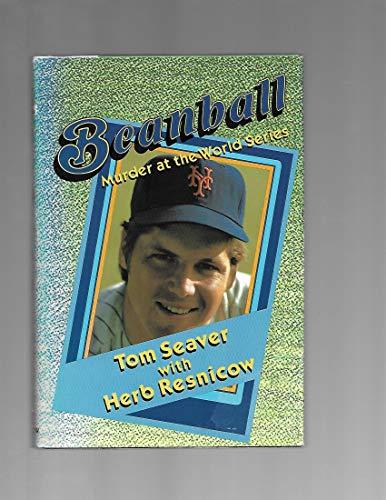 9780517075302: Beanball: Murder at the World Series