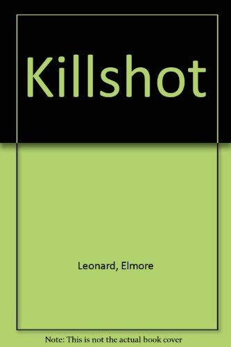 9780517075494: Killshot