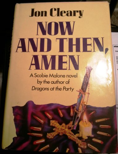 9780517075555: Title: Now Then Amen