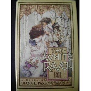 9780517075654: The White Raven