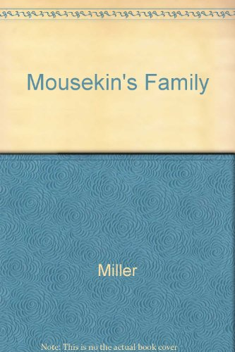 9780517075845: Mousekin's Family
