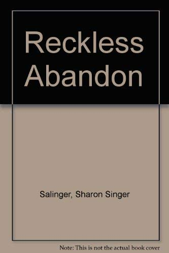 9780517075920: Reckless Abandon
