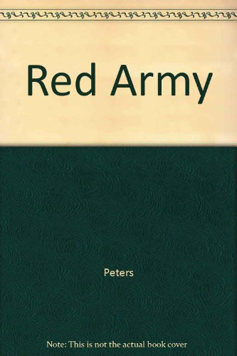 9780517076446: Red Army