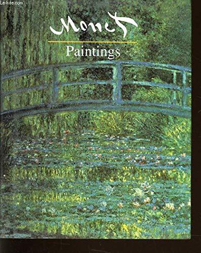 9780517077610: Monet: Miniature Art Book (Miniature Masterpieces)