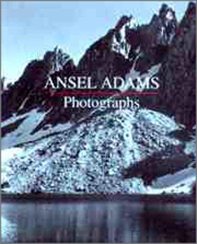 9780517077634: Min Masterpieces - Ansel Adams #