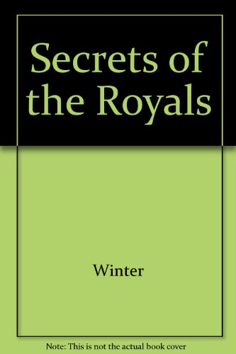 9780517078297: Title: Secrets of the Royals