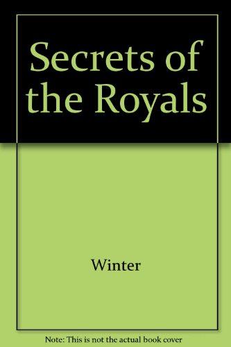 9780517078297: Secrets of the Royals
