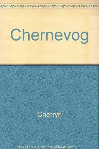 9780517078976: Chernevog