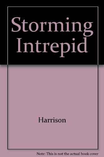 9780517079072: Title: Storming Intrepid