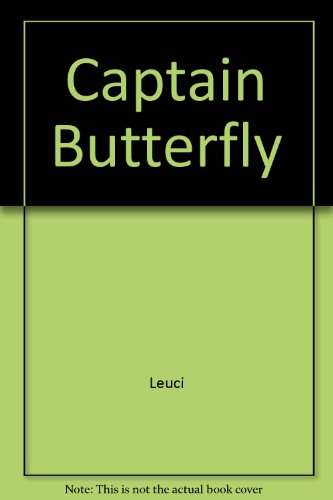 9780517079874: Captain Butterfly
