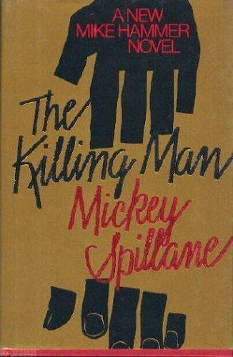 9780517079973: Killing Man