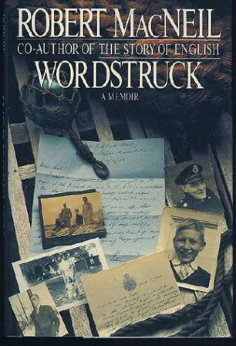 9780517080184: Wordstruck: A Memoir
