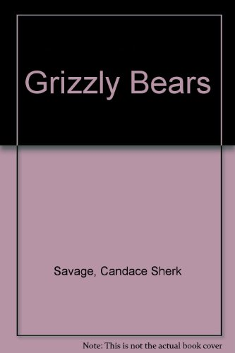 9780517080733: Grizzly Bears
