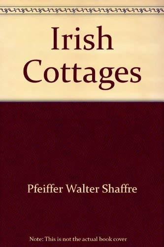 9780517081044: Irish Cottages