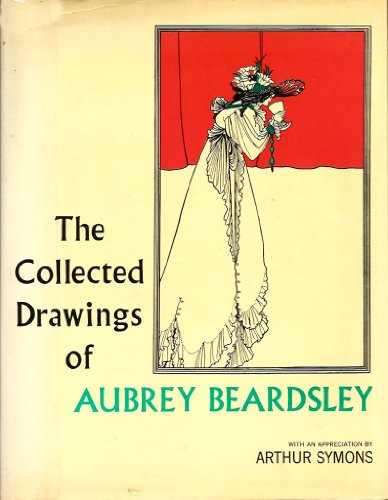 9780517083260: Collected Drawings of Aubrey Beardsley