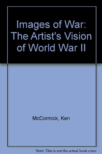 9780517083390: Images of War: The Artist's Vision of World War II