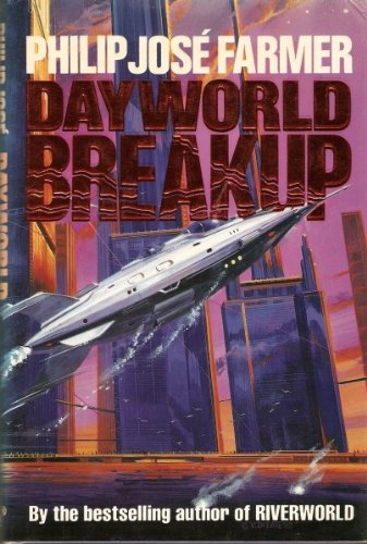 9780517083772: Title: Dayworld Breakup Dayworld Trilogy III