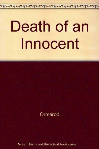 9780517083895: Death of an Innocent