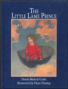 9780517084847: The Little Lame Prince