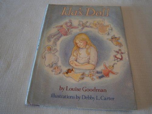9780517085073: Ida's Doll