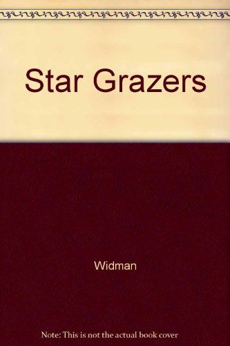 9780517085134: The Star Grazers