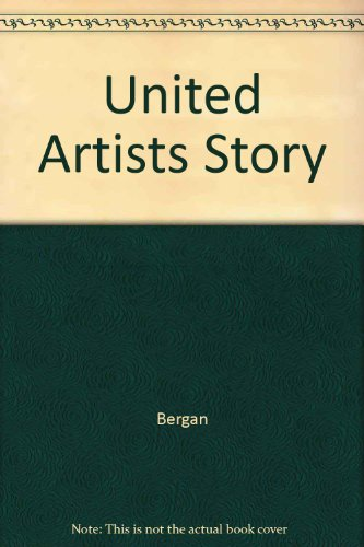 9780517085561: The United Artists Story